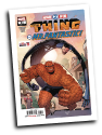 Marvel Two-In-One # 11 (Marvel Comics 2018)