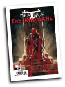 Death Of The Inhumans #  4 of 5 (Marvel Comics 2018)