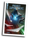 Project Superpowers # 3 (Dynamite Comics 2018)