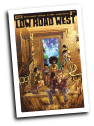 Low Road West # 2 of 5 (Boom Studios 2018)