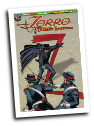 Zorro Legendary Adventures #  3 (American Mythology 2018)