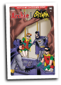 Archie Meets Batman '66 #  4 of 6 (Archie Comics 2018) Cover C