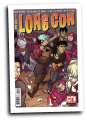 Long Con #  4 (Oni Press 2018)