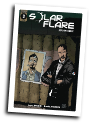 Solar Flare: Season Three #  3 (Scout Comics 2018)