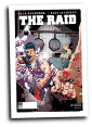 Raid #  3 of 4 (Titan Comics 2018)
