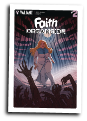 Faith Dreamside #  2 of 4 (Valiant Comics 2018)