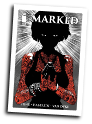 Marked #  1 (Image Comics 2019)