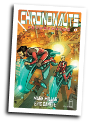 Chrononauts: Futureshock #  1 of 4 (Image Comics 2019)