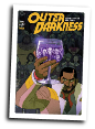 Outer Darkness # 11 (Skybound Comics 2019)