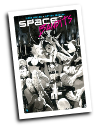 Space Bandits #  4 of 5 (Image Comics 2019) Cover B