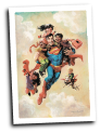 Superman Smashes The Klan # 1 (DC Comics 2019) Variant Edition