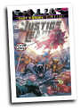 Justice League # 34 New Justice (DC Comics 2019) Comic Book