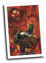 Martian Manhunter #   9 of 12 (DC Comics 2019) Variant Cover