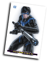 Nightwing YOTV # 66 (DC Comics 2019) Variant Cover