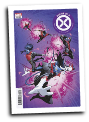 House of X #  6 of 6 (Marvel Comics 2019) Decades Variant