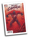 Absolute Carnage #  4 of 5 (Marvel Comics 2019)