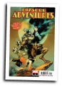 Bizarre Adventures #  1 (Marvel Comics 2019) Comic Book