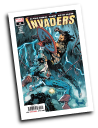 Invaders # 10 (Marvel Comics 2019) Comic Book