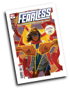 Fearless #  4 of 4 (Marvel Comics 2019)