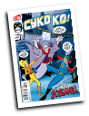Cyko KO, volume 2 #  2 of 3 (Alterna Comics 2019)