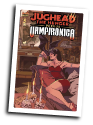 Jughead: The Hunger Versus Vampironica #  5 (Archie Comics 2019)