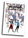 Jughead's Time Police #  5 of 5 (Archie Comics 2019)