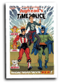 Jughead's Time Police #  5 of 5 (Archie Comics 2019) Cover B