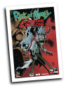 Rick and Morty vs. Dungeons and Dragons 2: Painscape #  2 (Oni Press / IDW Publishing 2019)