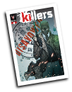 Killers #  4 of 5 (Valiant Comics 2019)