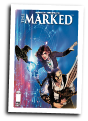Marked #  8 (Image Comics 2019) Variant Cover