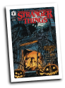 Stranger Things: Halloween Special One Shot (Dark Horse Comics 2020)