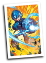 Mega Man: Fully Charged # 3 (Archie Comics 2020)
