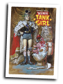 King Tank Girl # 1 of 5 (Albatross Funnybooks 2020)