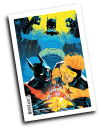 Batman Beyond # 48 (DC Comics 2020) Francis Manapul Cover
