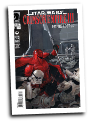 Star Wars: Crimson Empire III Empire Lost # 3 (Marvel Comics 2012)