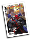 Star Wars: Crimson Empire III Empire Lost # 4 (Dark Horse Comics 2012)