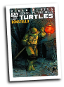 TMNT Micro Series #  3 (IDW Publishing 2012)