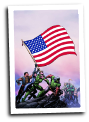 Justice League of America #  1 (DC Comics 2012)