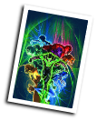 Green Lantern N52 # 17 (DC Comics 2013)
