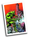 Swamp Thing # 17 (DC Comics 2013)