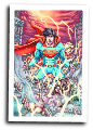 Smallville Season 11 # 10 (DC Comics 2013)