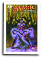 Magic The Gathering: Path of Vengeance # 4 (IDW Comics 2012)