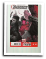 Thunderbolts volume 2 #  5 (Marvel Comics 2013)