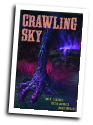 Crawling Sky #  2 of 4 (Antarctic Press 2013)