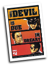 Devil Is Due In Dreary #  4 of 4 (Aspen/Ardden Comics 2013)