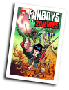Fanboys versus Zombies # 11 (Boom Comics 2013)