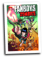 Fanboys vs. Zombies # 11 (Boom Comics 2013)