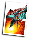 Action Comics # 28 (DC Comics 2013)