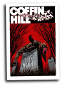 Coffin Hill #  5 (DC Comics 2013)