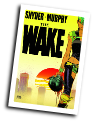 Wake # 6 (Vertigo Comics 2013)